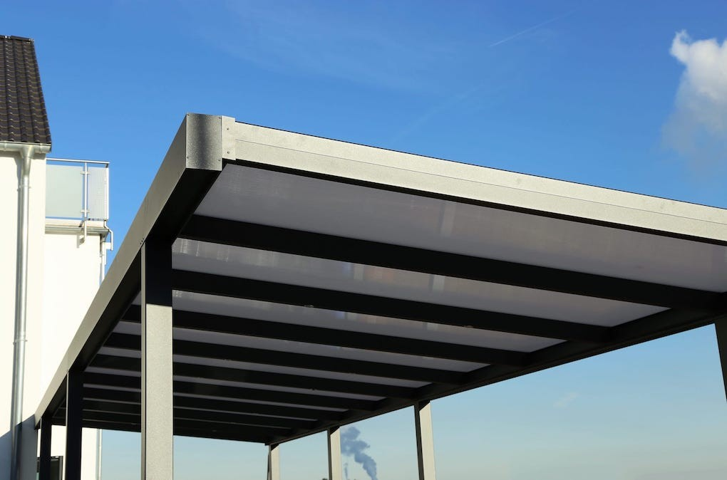 Step-by-Step Guide to Building a Carport
