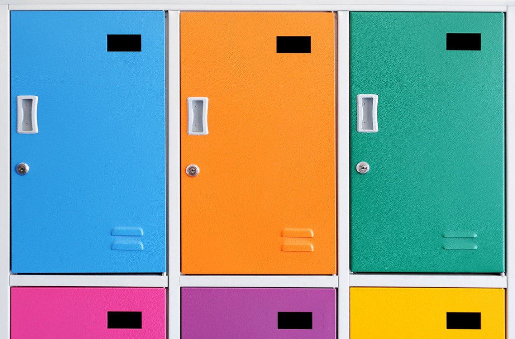 DIY Tips for Jazzing Up Your Sports Locker