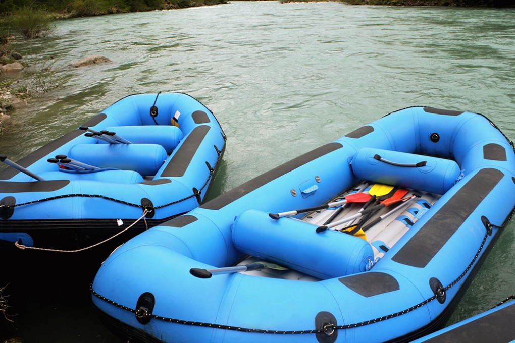 How to Clean and Maintain Your Inflatable Boat